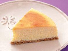 [チーズケーキ] 料理レシピ|みんなのきょうの料理