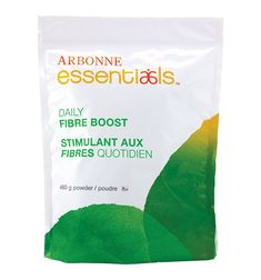Flavorless and perfect for your shakes, soups and sauces!  http://www.arbonne.com/Pws/homeoffice/store/AMCA/product/Daily-Fibre-Boost-2075,1861,355.aspx