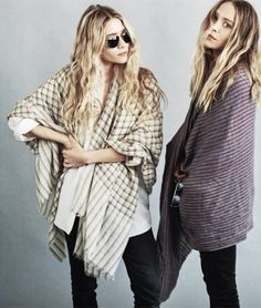 MK&A Mary Kate Ashley, Ashley Olsen, Looks Style, My Style, Olsen Twins Style, The Row, Casual Chique, Casual Wear, Fall Looks
