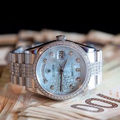 My dream watch. Rolex