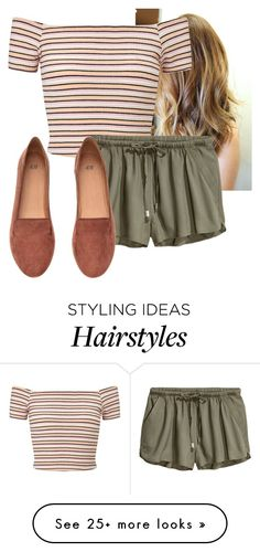 """Leaves🍃🍃"" by hannahmcpherson12 on Polyvore featuring Miss Selfridge and H&M"