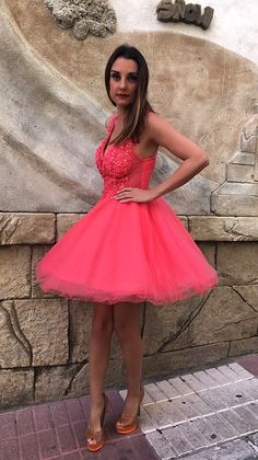 Vestido Coraly