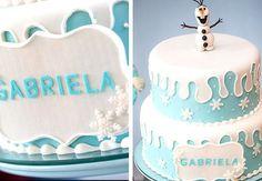 A decoração da festa infantil com tema Frozen já se destaca como uma das mais pedidas do momento. A animação da Disney está encantando meninos e meninas de todas as idades e servindo de inspiração para ornamentar os aniversários.