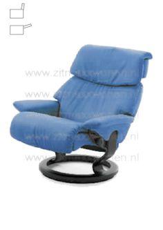 Schön Spirit Relaxstoel Stressless Ekornes