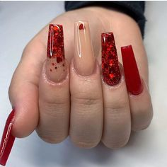 Acrylic Nail Art - Acrylic Nail polish, latest acrylic nails, nails for wedding. - Acrylic Nail Art – Acrylic Nail polish, latest acrylic nails, nails for wedding… – Acrylic - Bling Acrylic Nails, Aycrlic Nails, Summer Acrylic Nails, Glam Nails, Cute Acrylic Nails, Acrylic Nail Designs, Acrylic Art, Coffin Nails, Red Nail Designs
