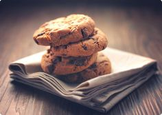 Chunky Chocolate Protein Cookie Recipe