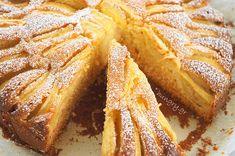 Kitchen Stories: Apple Cake