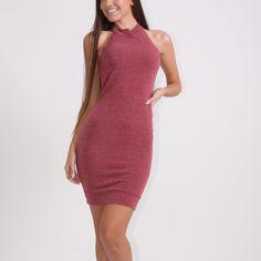 Stay With Me mini dress If I Stay, High Neck Dress, Mini, Shopping, Dresses, Fashion, Turtleneck Dress, Gowns, Moda