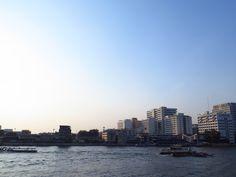 chaopraya river