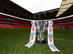 EFL Cup Draw: Clarets to face Accrington Stanley