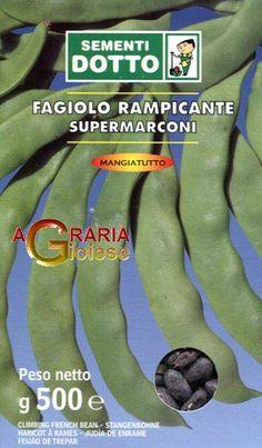 SEMI DI FAGIOLO RAMPICANTE SUPER MARCONI SEME NERO GR. 500 https://www.chiaradecaria.it/it/semi-di-legumi/16268-semi-di-fagiolo-rampicante-super-marconi-seme-nero-gr-500-8006555056242.html