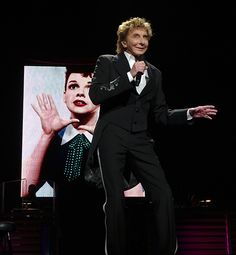 show notes from Little Rock - My Manilow Network