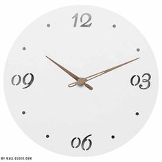 Sleek sellouts! 🤓. Order Scandinavian Clock White Wood at $49.90 Simplicity... That's the word that inspires this Scandinavian white wooden wall clock. It is the perfect decoration tool for your simple home. Dial diameter (cm): 30. Natural and resistant wood: From eco-responsible forests. Quartz movement: Precise, silent and durable mechanism. Scandinavian Clock: Directly inspired by Nordic decoration. simple and regular curves .Arabic numerals: Know the exact time at a glance. Weight (g)… Black Wood, White Wood, Scandinavian Wall Clocks, Black Photo Frames, World Clock, Buy Cactus, Modern Clock, Simple House, Wood Wall