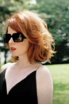 shirley manson // she's just all kinds of fantastic