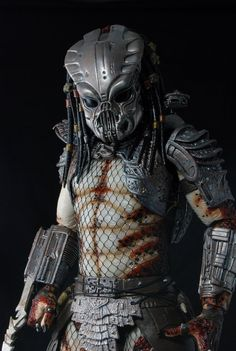 neca predator 1 4 - Google Search
