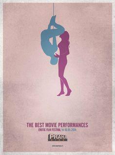 Kino Praha Erotic Film Festival: The best movie performances, 1