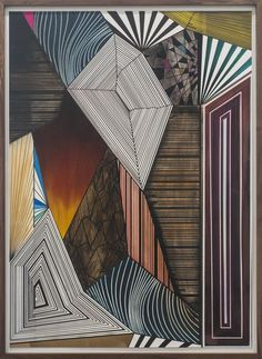Jason Middlebrook, Try to Understand What's Below (Part 1)