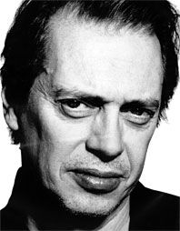 Steve Buscemi. Sorry I'm not sorry. He is a hunk.