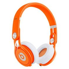 Beats By Dr Dre Mixr Headband Headphones Shop from the world's largest selection and best.Beats By Dr Dre Mixr Headband Headphones What are the Beats By Dr. Headphones Beats, Cute Headphones, Bluetooth Headphones, Skullcandy Headphones, Sports Headphones, Beats By Dre, Cheap Beats, Color Naranja, Living At Home