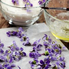 Flower Food, Sugar, Baking, Ethnic Recipes, Flowers, Desserts, Drinks, Inspiration, Plants