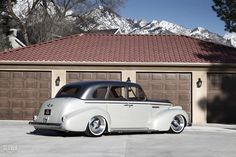 39 Buick by Kindig It Design