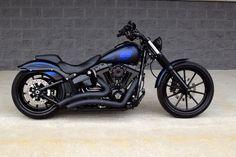 2014 Harley-Davidson Softail | eBay Motors, Motorcycles, Harley-Davidson | eBay!