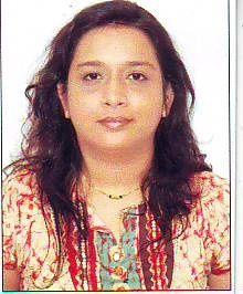 Dr. Mrs. Varsha Jagtap MBBS, MD, DM (Endocrinology)