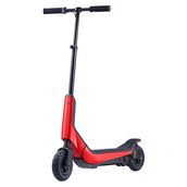 JD Bug Scooters JD Bug Electric Scooter Complete Fun Series Red
