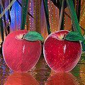 Fairytale Apple Standee