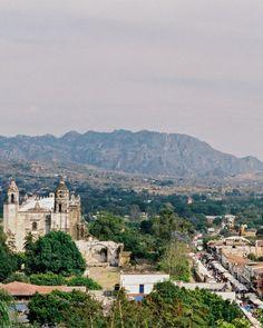 Cuernavaca, Mexico | Photo: Braedon Flynn