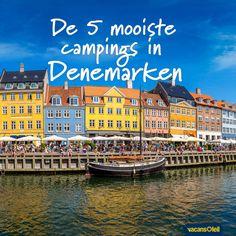 De mooiste campings in Denemarken vind je hier. Verblijf op een camping in Denemarken in een stacaravan of glamping accommodatie.
