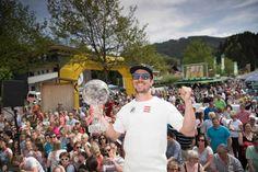 Gut, besser, am Besten: Marcel Hirscher Salzburg, Skiing, Dolores Park, Travel, Messages, Ski, Viajes, Traveling, Tourism