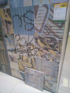 wwwcontractingbyuscom graffiti streetart tiles bathroom