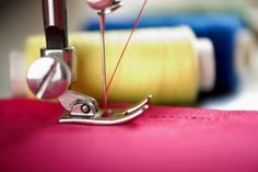 Making the Most of Sewing | Stretcher.com - Practices that will stretcher your sewing dollar