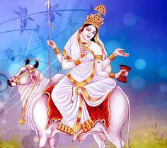 Gyan Ki Bate: Navratri Pehle Din Devi Shailputri ki Pooja Ka Vidhan Hai