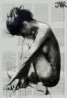 View LOUI JOVER's Artwork on Saatchi Art. Find art for sale at great prices from artists including Paintings, Photography, Sculpture, and Prints by Top Emerging Artists like LOUI JOVER. Life Drawing, Figure Drawing, Newspaper Art, Arte Pop, Erotic Art, Belle Photo, Female Art, Amazing Art, Saatchi Art