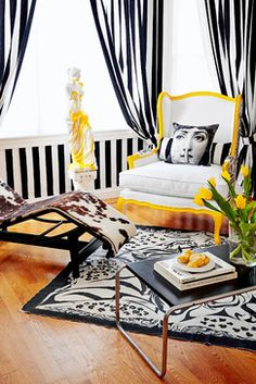 Awesome A boutique Interior Design firm specializing in residential design with a fresh take on modernism