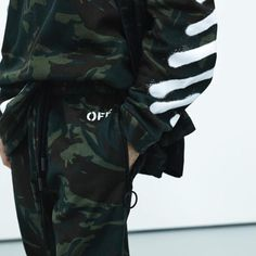 3e40e53da84 Launched in Virgil Abloh s Milan-based label Off-White disrupts the space  between high fashion and streetwear. Renowned for his upscale urban  aesthetic
