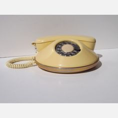 Dawn Rotary Dial Phone by American Telephone Store
