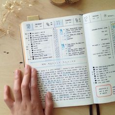 I hope you don't mind but I'm sharing my weekends spread again. This page probably the last page using this layout, with weekly review beneath task list and food logs. In the coming weekends, I'm trying to use time ladder for activity tracker, will share with you all in the end of the week. In the last weekends, I was a little lazy; so, i wrote all reviews in one whole paragraph, like a diary, not separated section. @penpapersoul Bullet Journal:  thinking of moving the weekly review to my…