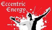Eccentric Energy gives you an intense but crazy fun mix of pop, rock and even a touch of disco - all blended with some fast-paced techno beats to keep you moving