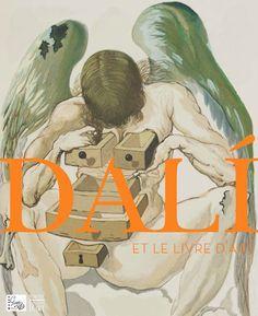 La plupart du temps, Salvador Dalí, tout comme ses contemporains Picasso, Miró, est assimilé à une icône, une formule magique éveillant un intérêt quelque peu fantasmatique. http://www.somogy.fr/livre/dali-lautre-visage?ean=9782757208250