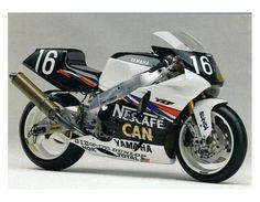 Endurance Racing YZF750SP PORN!!! - Page 2 - Yamaha Forum : Your Yamaha Motor Products Community & Resource