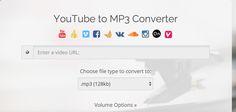 ConvertToAudio est un outilweb2 en ligne qui permet d'extraire le son d'une vidéo et de le sauvegarder dans de multiples formats. Il s'agit d'un petit utilitaire gratuit à glisser dans votre trousse d'outils numériques...