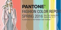 Mode kleuren lente zomer 2016 – Beauty Rubriek