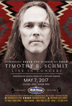 Timothy B. Schmit (5.7.17)