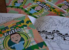 L I V R O S   -  P A R A  -   C O L O R I R também é coisa de criança! A Mybabyface produz livrinhos para colorir PERSONALIZADOS! Estão fazendo o maior sucesso como lembrancinhas de aniversários! #livrosparacolorir    #livropersonalizado #mybabyface www.mybabyface.com.br