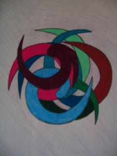 variation on an abstract 1 by Gollumina.deviantart.com