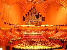 Inside Opera House - http://www.guiddoo.com/