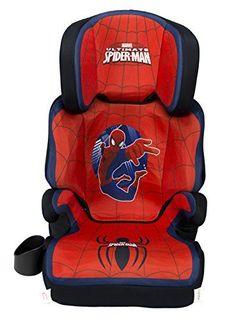 Evenflo Big Kid AMP Booster Car Seat, Sprocket | Car seats, Toddler ...